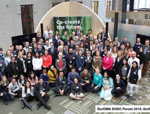 6th International EurOMA  Sustainable Operations and Supply Chains Forum